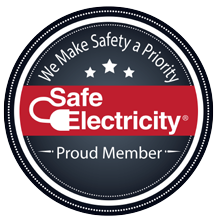 Safe Electricity® Proud Member