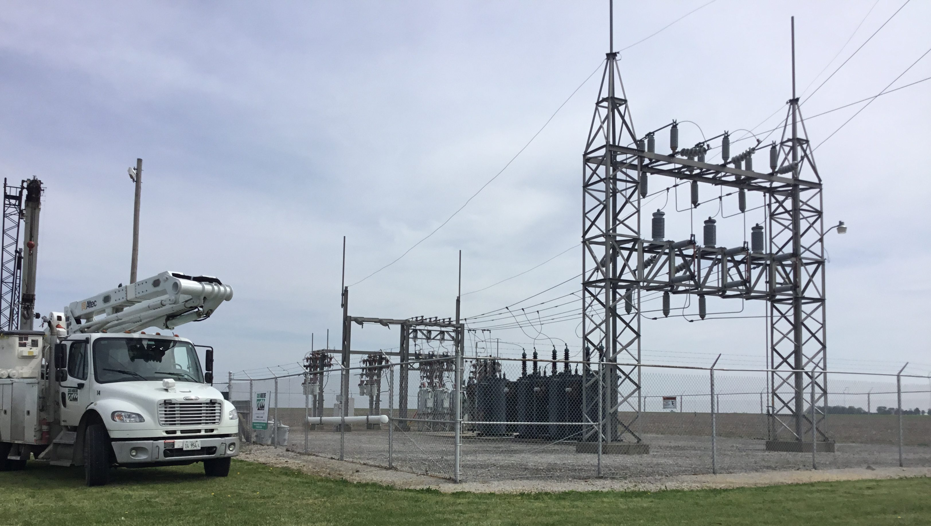Outage Information – Coles-Moultrie Electric Cooperative